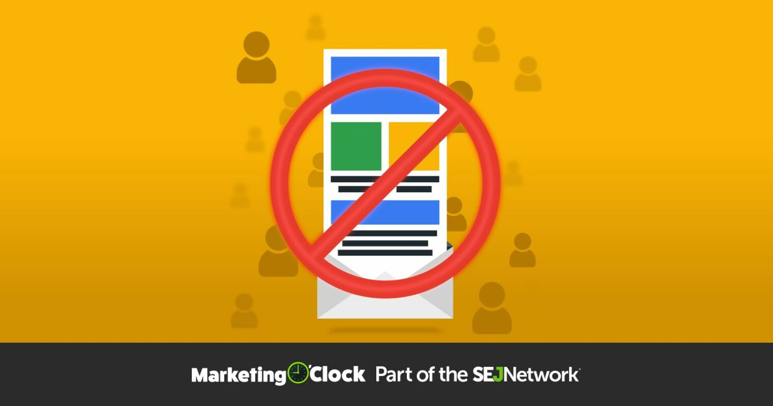 Google Ads Is Phasing Out New Gmail Campaigns & This Week's Digital Marketing News [PODCAST]