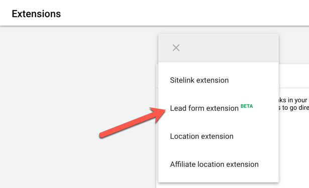 Google Ads Unveils Enhancements to Lead Form Extensions
