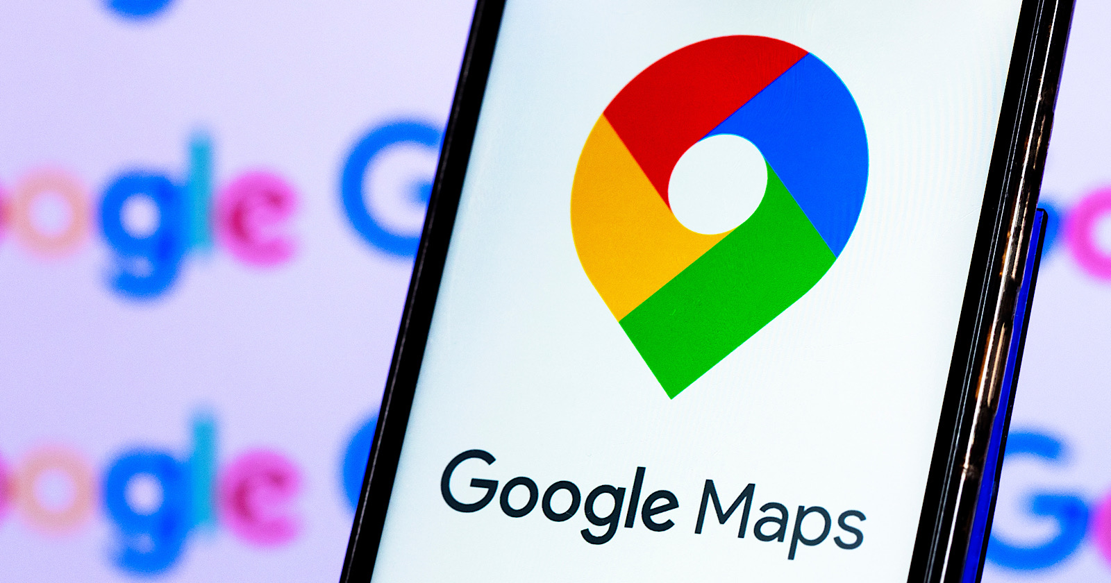 Google Maps Search Trends For January 2021