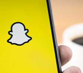 Snapchat Year in Review: 20 Stats for UK Marketers