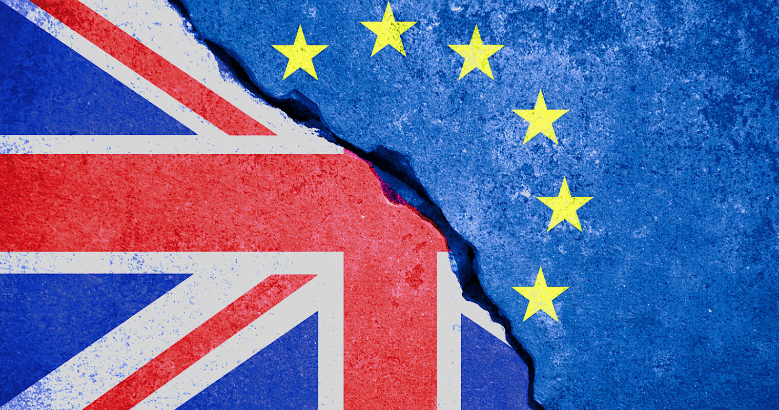 Over 80K .EU Domains Suspended Due to Brexit Regulations