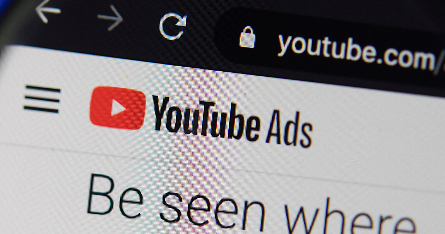 YouTube Turns On Post-Roll Ads For All Monetized Videos