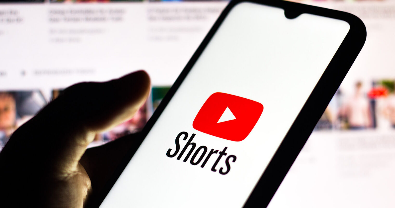 YouTube Counts Views For Shorts Like Regular Videos