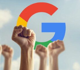 Google Employees Form a Union