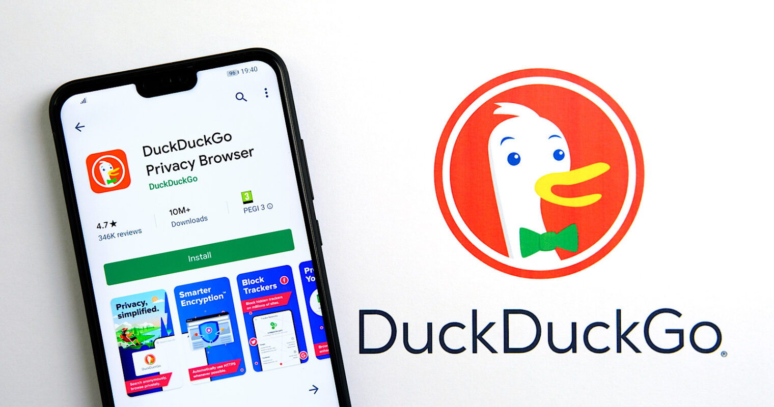 DuckDuckGo Hits New Record: 100 Million Searches Per Day