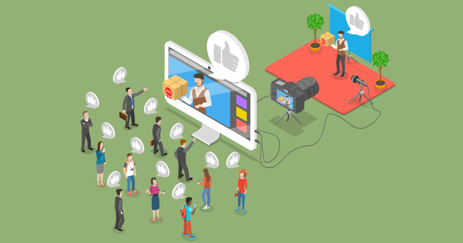 5 Top Influencer Marketing Tools to Find the Most Influential People