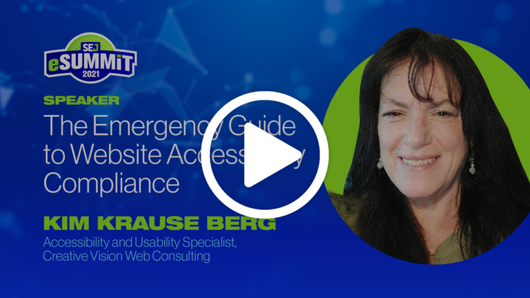 The Emergency Guide to Website Accessibility Compliance