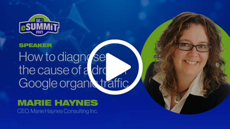 How to Diagnose the Cause of a Drop in Google Organic Traffic