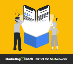 Google Clarifies Passage-Based Ranking, 2020 Clockscars & This Week's Digital Marketing News [PODCAST]