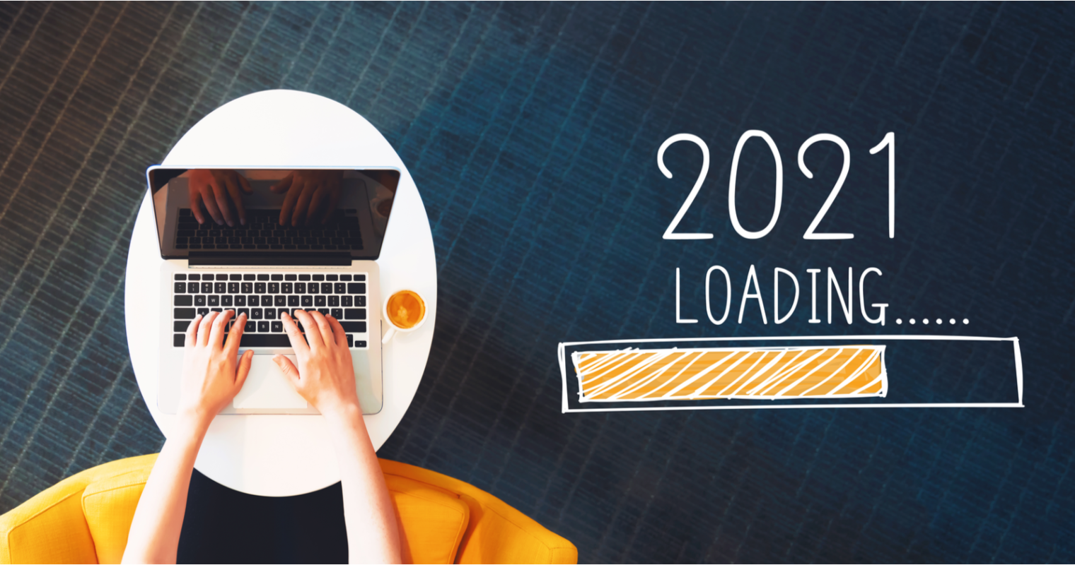 Enough With The B.S. Resolutions: In 2021 We Optimize Them