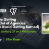 5 Secrets to Getting the Most Out of Agencies [Webinar]
