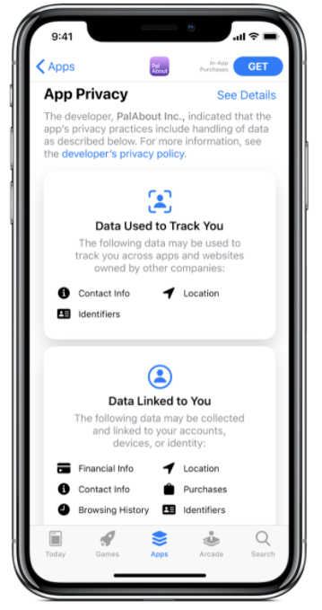 Facebook Advertisers Brace for iOS 14 Tracking Prompt Fallout
