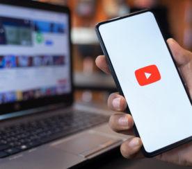 YouTube CEO Reveals 2021 Priorities for Creators