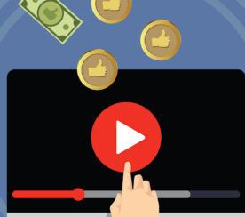 YouTube is Adding New Ways For Creators to Make Money
