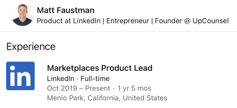 LinkedIn is reportedly creating a freelance hiring service