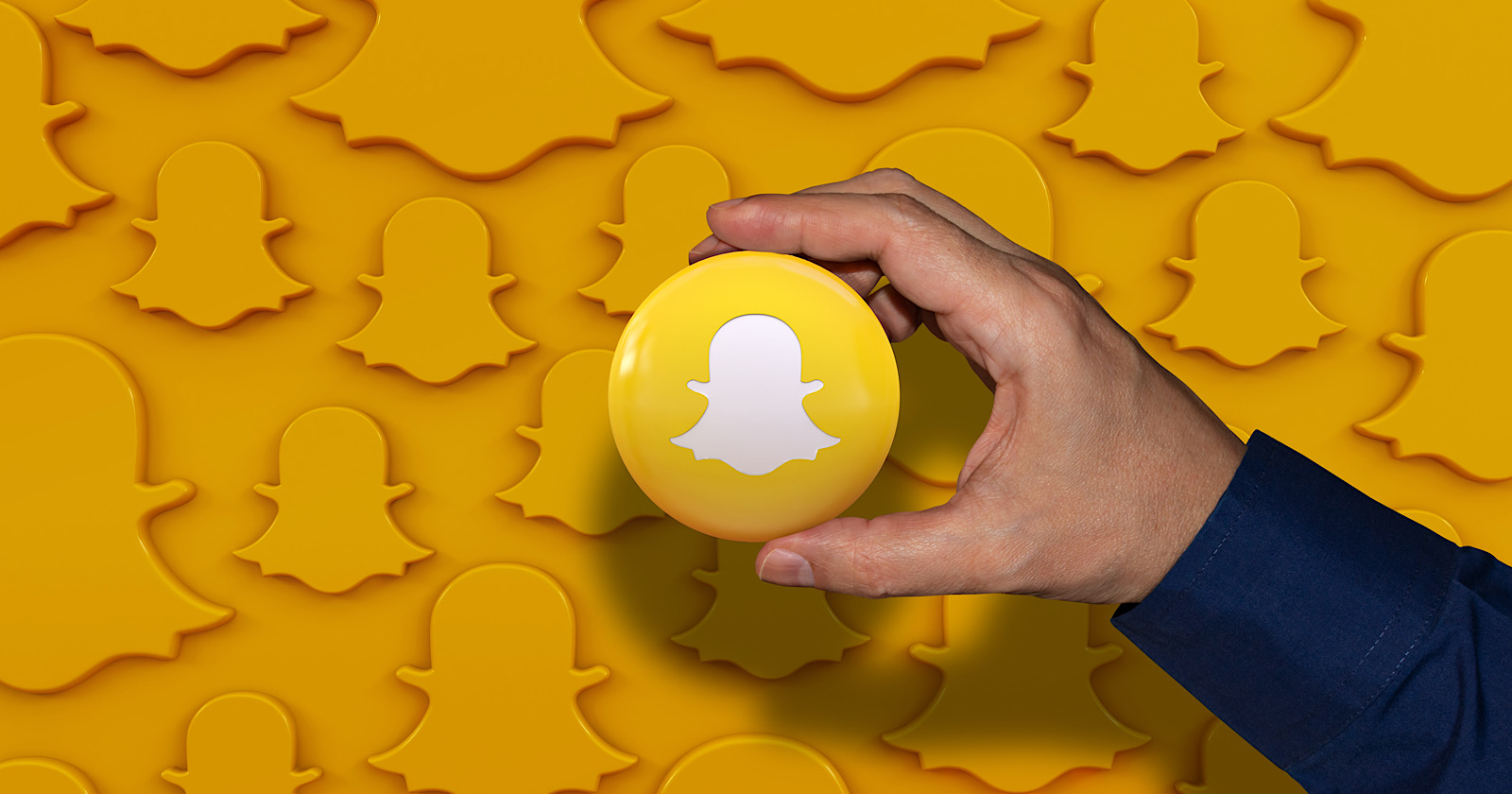 Snapchat Reports Increase in Mobile Video Viewing via @MattGSouthern