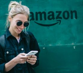 New Amazon Mobile GetLink for Social Media Affiliate Sharing