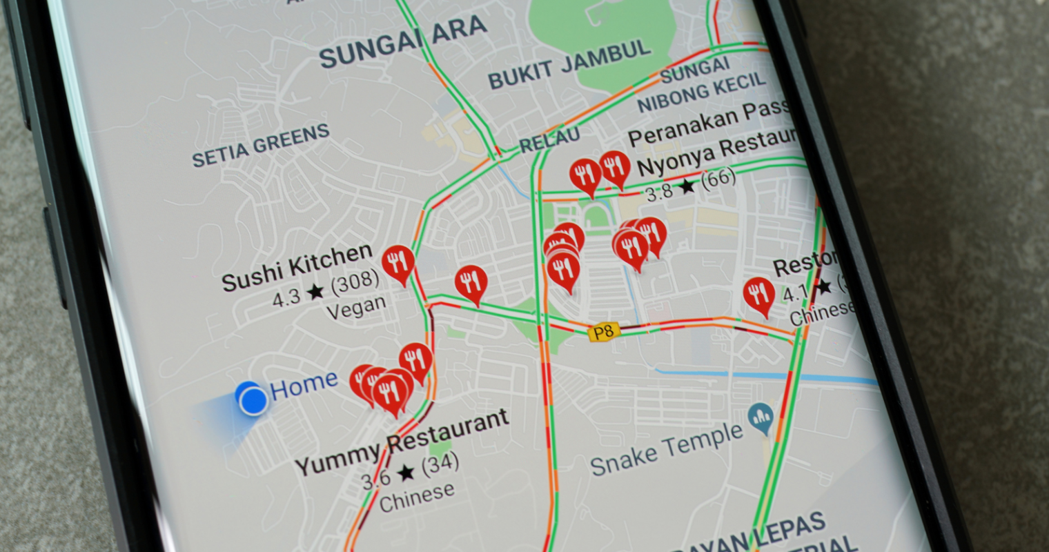 Google Battles Fraudsters and Vandals as Maps Reaches 970 Million Submissions
