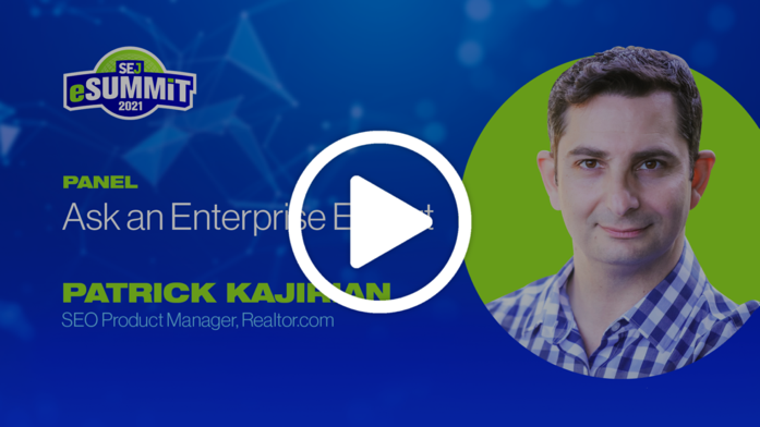 Ask an Enterprise Expert with Patrick Kajirian