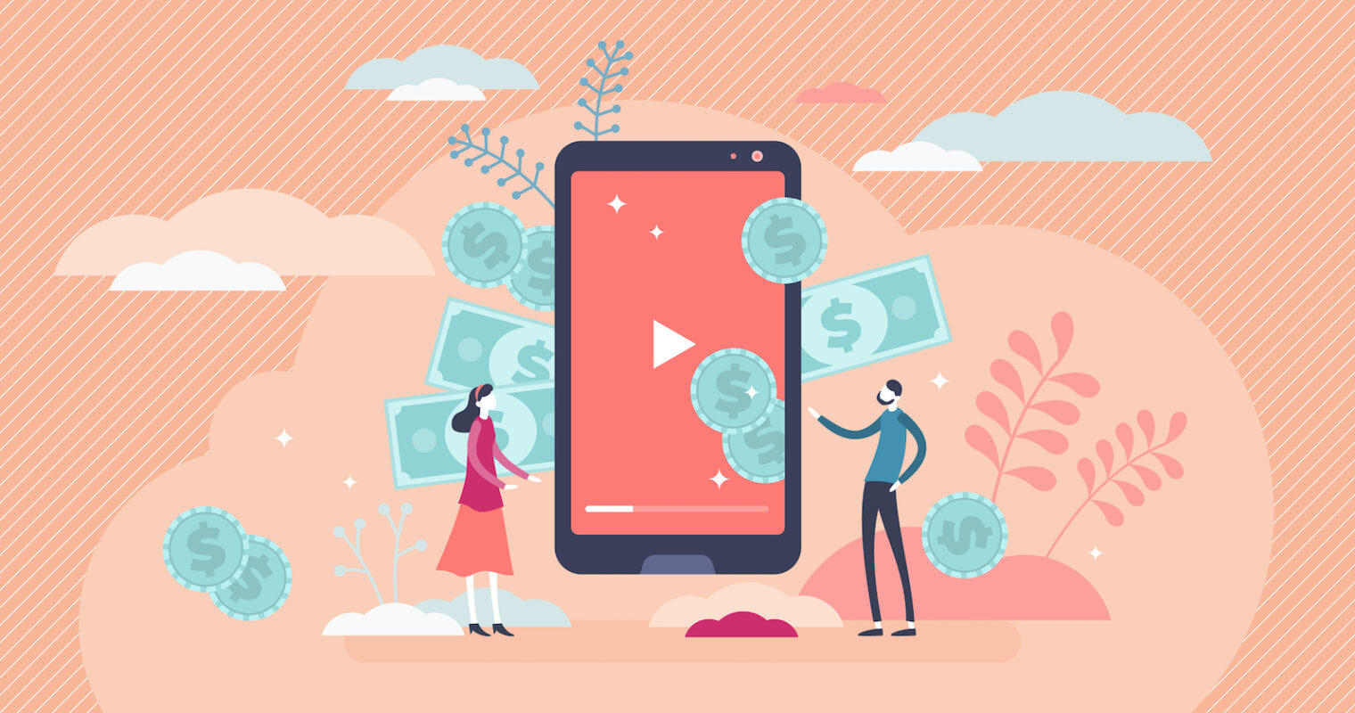 How to Make Video Ads on a Budget with YouTube Video Builder