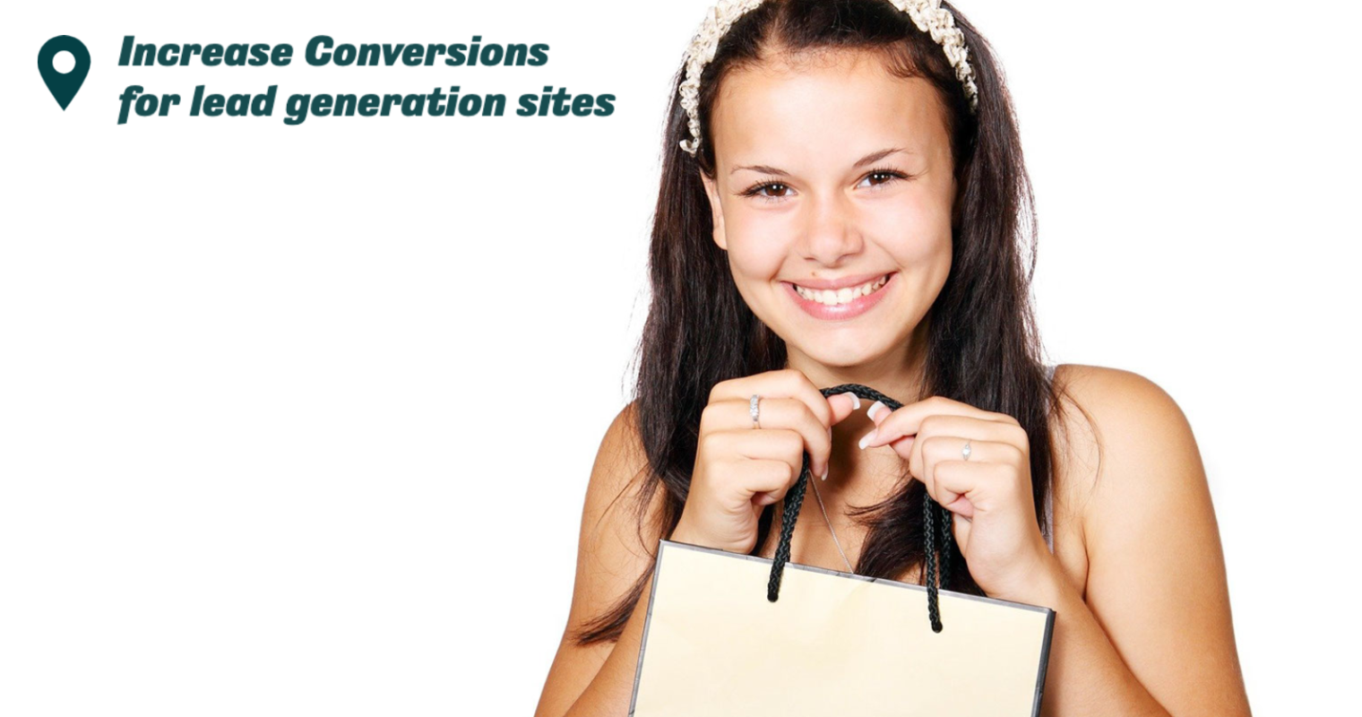 5 Simple Conversion Rate Optimization Tips for Lead Generation Sites