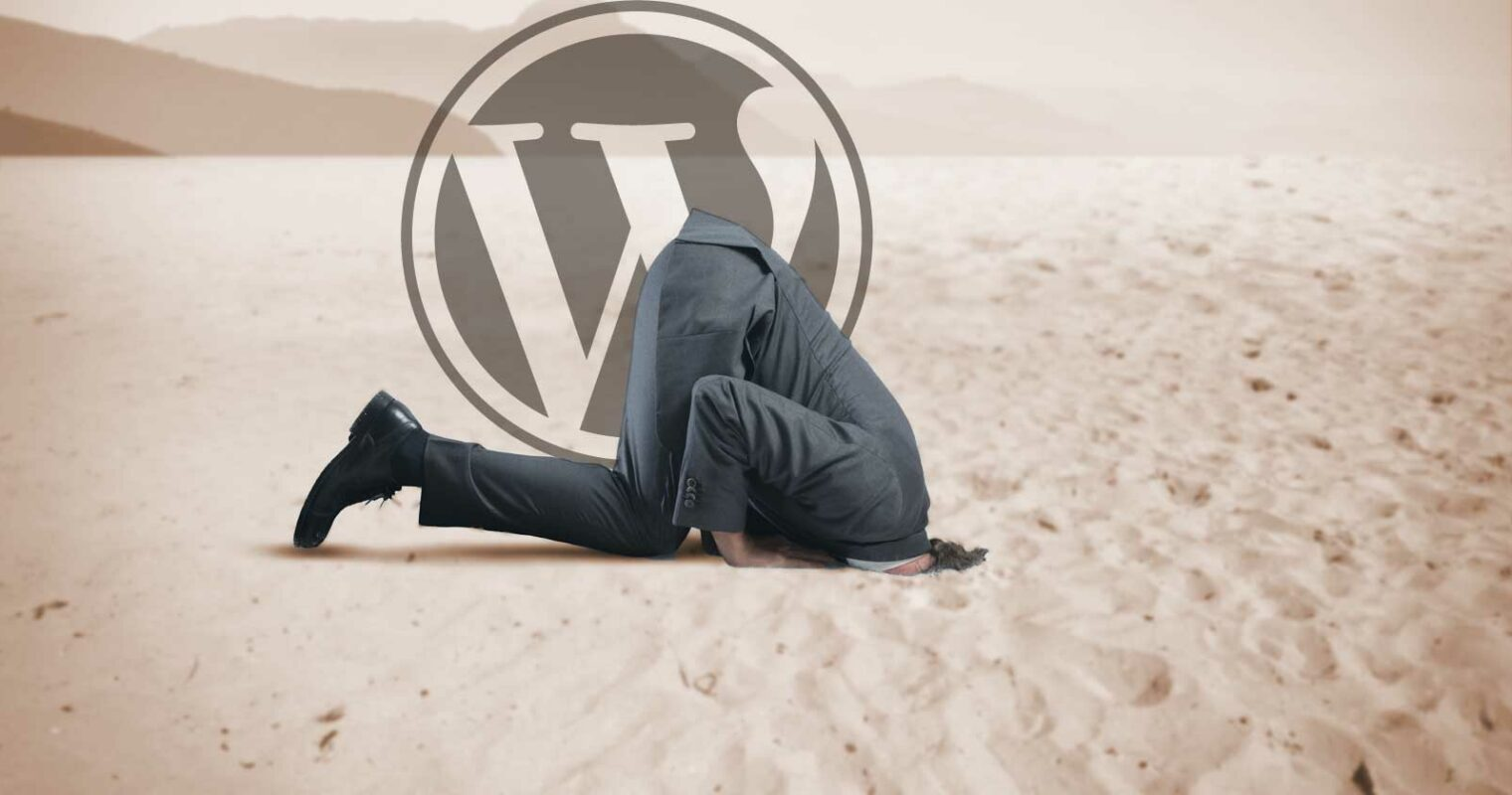 WordPress Out of Touch with Publisher Needs?