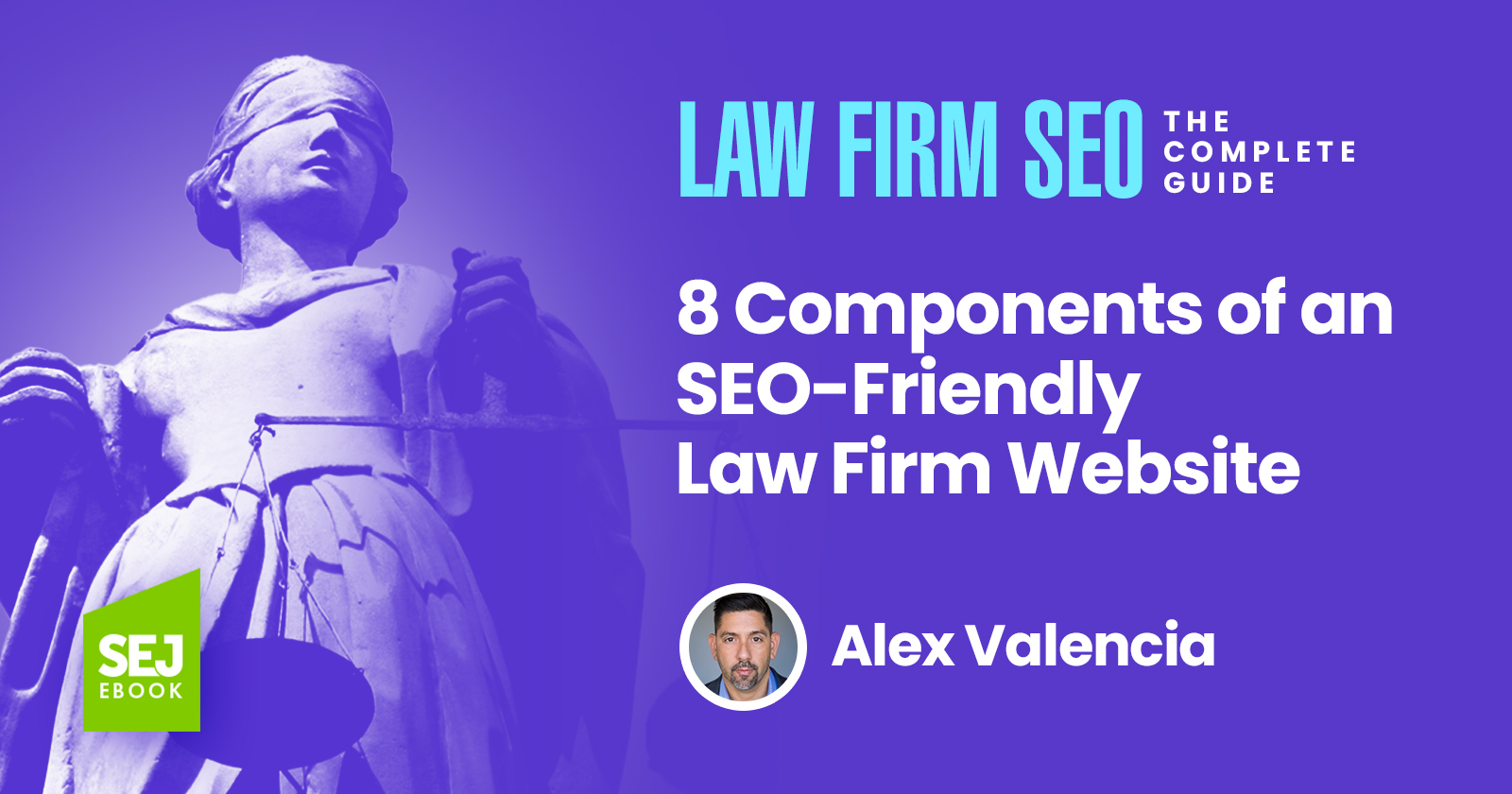 8 Components of an Search engine marketing-Friendly Law Firm Website