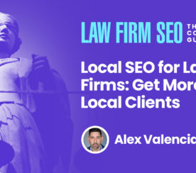 Local SEO for Law Firms: Get More Local Clients