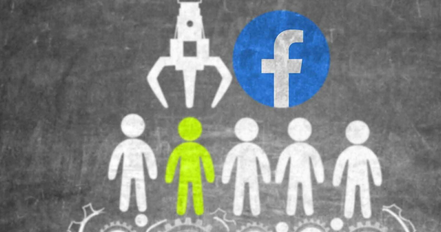 Facebook Update Will Target Specific Groups and Individuals