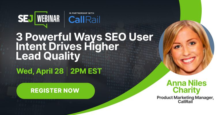 3 Powerful Ways SEO User Intent Drives Higher Lead Quality