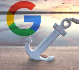 Google on Choosing the Best Anchor Text
