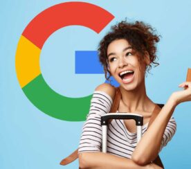 Google Announces Free Hotel Booking Links