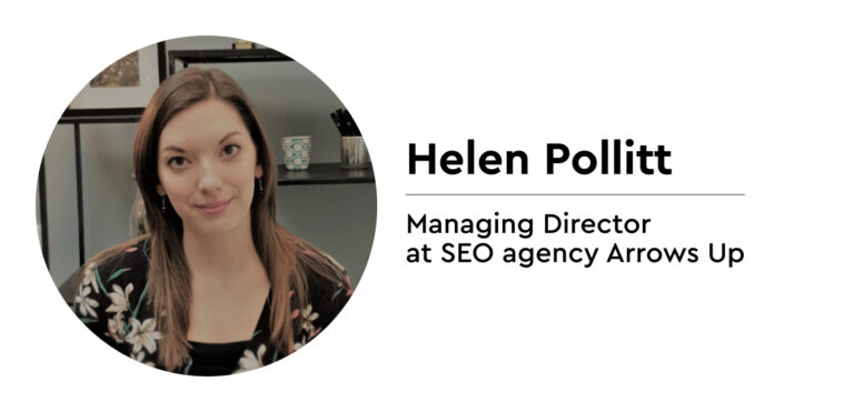 Helen Pollitt on link building; Women in SEO Q&A