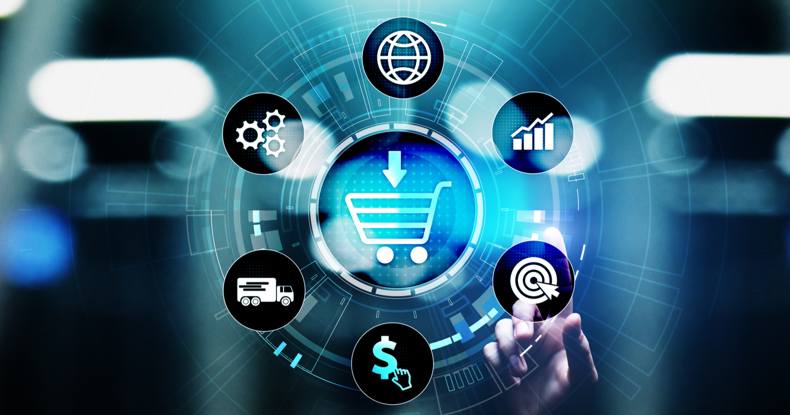 How to Increase Your Ecommerce Organic Traffic by 400% with Automation