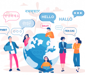 International SEO Strategy for Non-Dominant Language Audiences