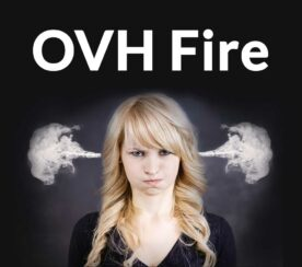 OVH Fire Outage May Last Until March 22