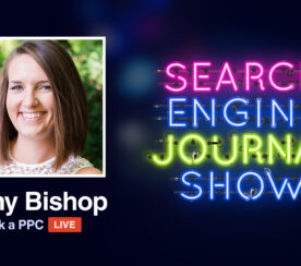 Ask a PPC Live with Amy Bishop [Podcast]