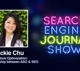 App Store Optimization – The Relationship Between ASO & SEO with Jackie Chu [Podcast]