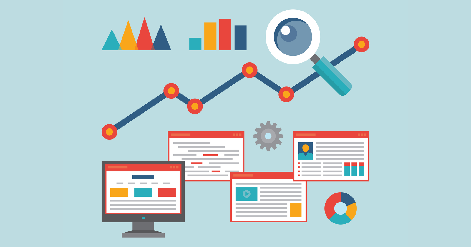 SEO Tactics to Capitalize on Market Position & Sales Gains or Losses via @kas_tweets
