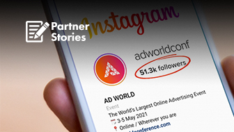 How Ad World Went from Zero to 50k Instagram Followers in 9 Months