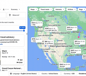 Google Adds 3 New Features For People Ready to Travel Again