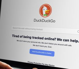 DuckDuckGo Announces Plans to Block Google's FLoC