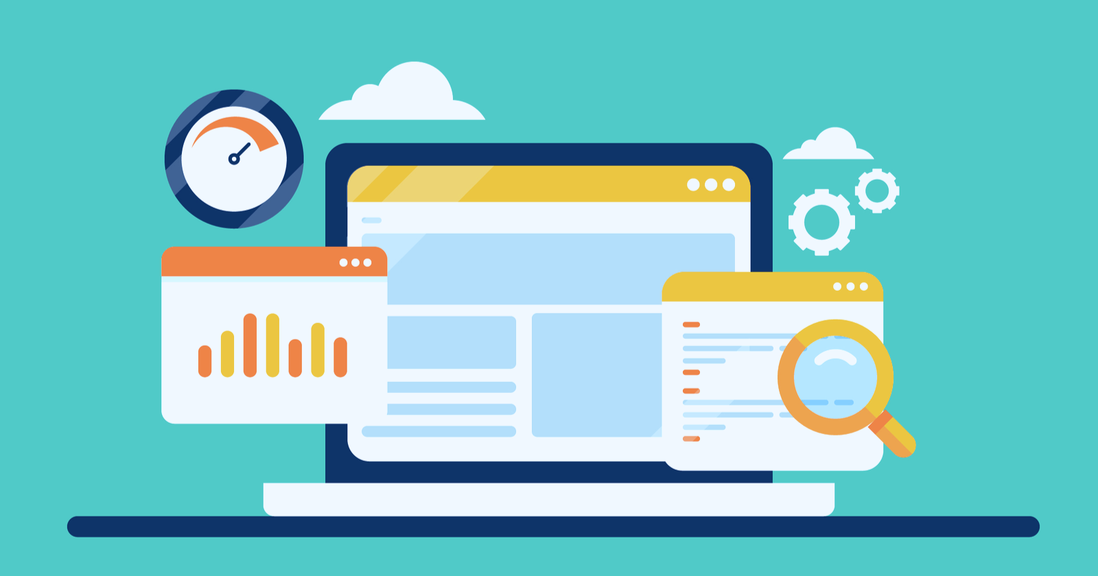 How Does a Dynamically Built Page in Real-Time Impact SEO?