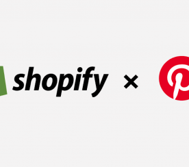 Pinterest Expands Shopify Integration Worldwide