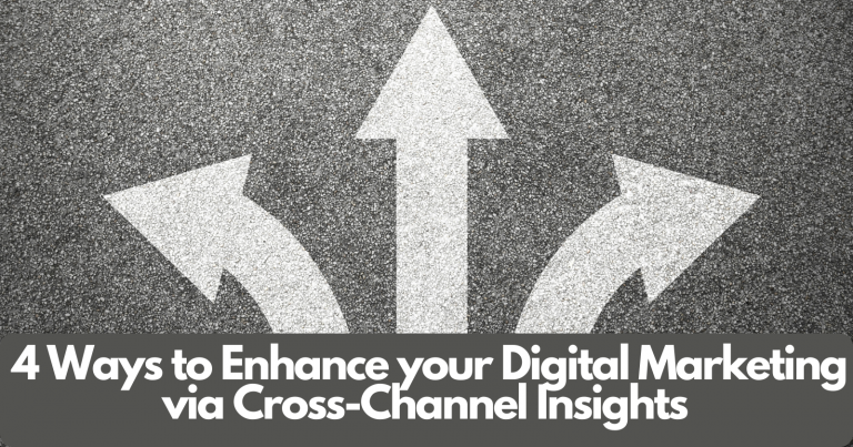 4 Ways to Enhance Your Digital Marketing via Cross-Channel Insights via @sejournal, @joshuacmccoy