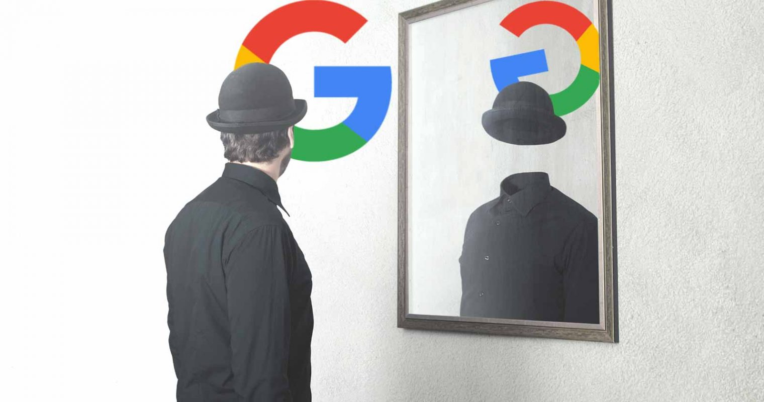 Google Research Paper Reveals a Shortcoming in Search