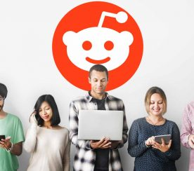 Reddit Talk is Announced – Clubhouse Competitor