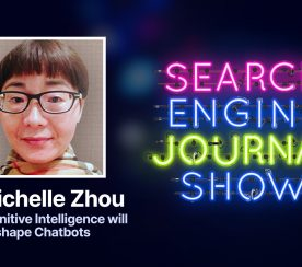 How Cognitive Intelligence will Reshape Chatbots with Dr. Michelle Zhou [Podcast]