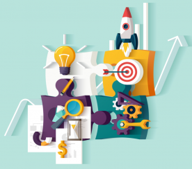 Why SEO Must Be a Consideration for Early Funding Phase Start-Ups