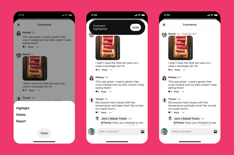Pinterest Has a New Code of Conduct All Users Have to Follow